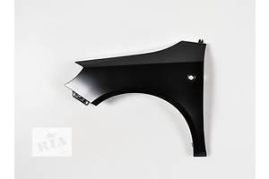 Новые Крылья передние Skoda Fabia