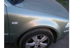 Крыло переднее Volkswagen B5