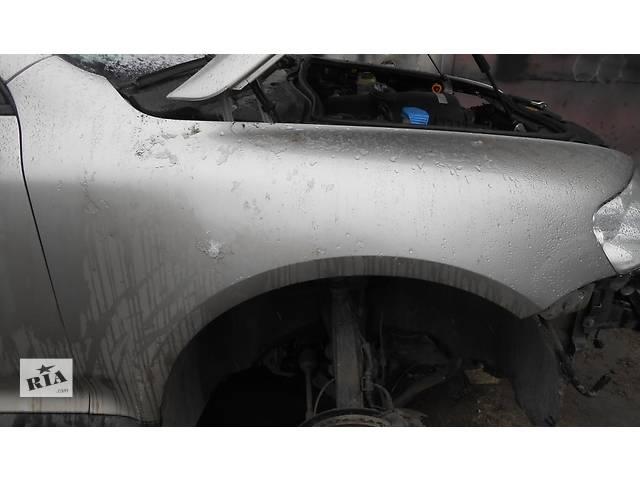 Крыло,правая сторона Volkswagen Touareg Фольксваген Туарег  2003-2009г.- объявление о продаже  в Ровно