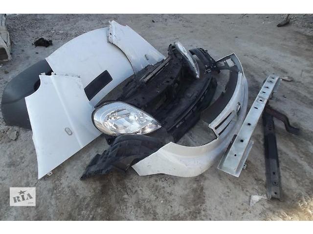 Крило праве/ ліве 1.9dci 2.0dci 2.5dci Крыло переднее для легкового авто Nissan Primastar- объявление о продаже  в Бориславе
