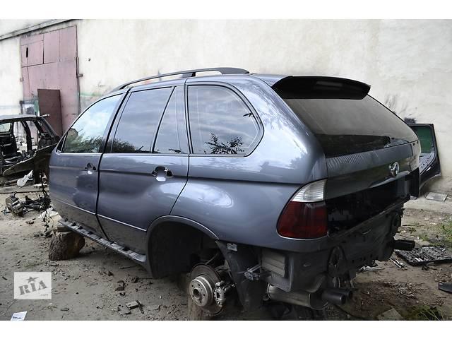 купить бу  Крыло заднее BMW X5 е53 БМВ Х5 в Ровно