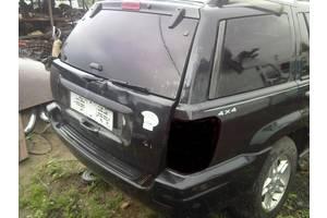 Крылья задние Jeep Grand Cherokee