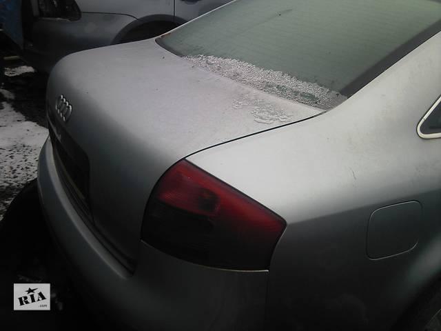 продам  Крыло заднее для легкового авто Audi A6 бу в Ужгороде