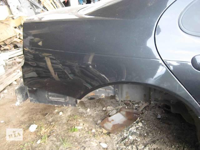 продам  Крыло заднее для легкового авто Chrysler 300 бу в Львове