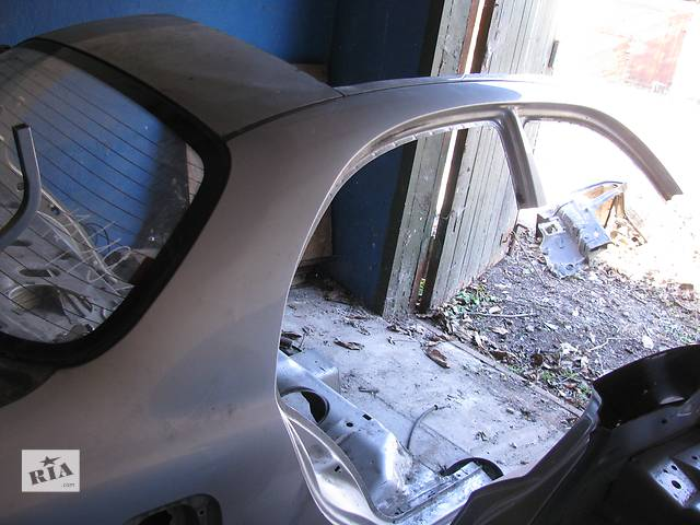 бу  Крыло заднее для легкового авто Daewoo Lanos в Днепре (Днепропетровске)