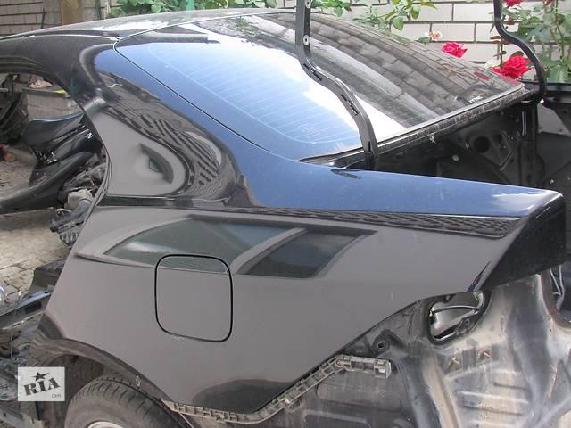 купить бу  Крыло заднее для легкового авто Honda Accord в Днепре (Днепропетровск)