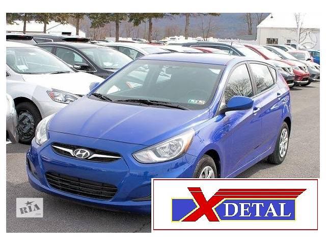 продам  Крыло заднее для легкового авто Hyundai Accent бу в Луцке