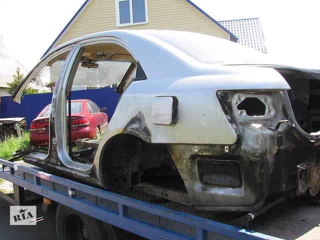 Крыло заднее для легкового авто Hyundai Sonata- объявление о продаже  в Днепре (Днепропетровске)
