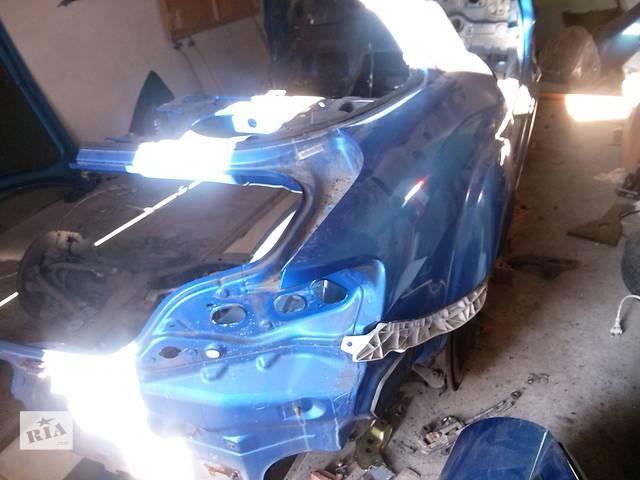 продам Крыло заднее для легкового авто Mazda RX-8 бу в Львове
