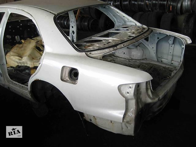 Крыло заднее для легкового авто Mazda Xedos 9- объявление о продаже  в Львове