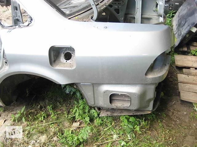 Крыло заднее для легкового авто Mitsubishi Sigma- объявление о продаже  в Львове