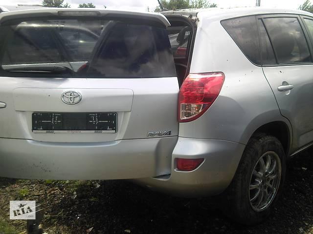 Крыло заднее для легкового авто Toyota Rav 4- объявление о продаже  в Ужгороде