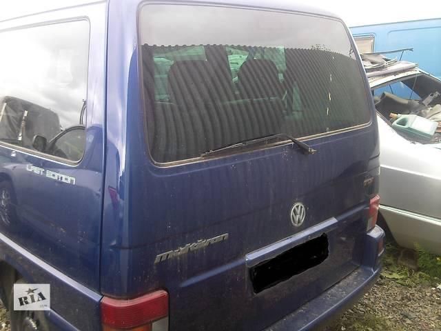 бу  Крыло заднее для легкового авто Volkswagen T4 (Transporter) в Ужгороде