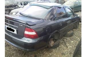 Крылья задние Opel Vectra B