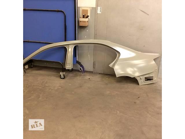 купить бу Крыло заднее для седана Volkswagen Jetta в Харькове