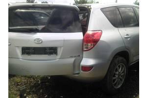 Крылья задние Toyota Rav 4