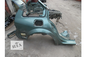 б/у Крылья задние Renault Megane