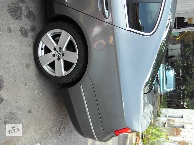 бу  Крыло заднее  Volkswagen Passat B6 в Полтаве