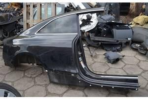 б/у Крыло заднее Audi A5