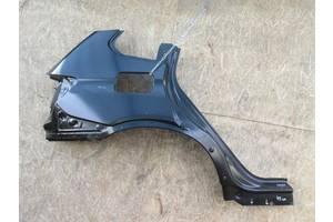 б/у Крылья задние BMW X3