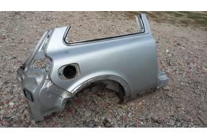 б/у Крылья задние Volvo C30
