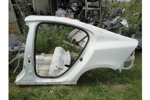 б/у Крылья задние Volvo S60