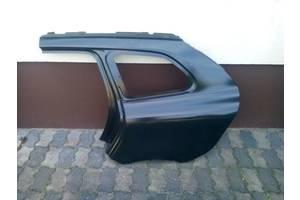 б/у Крылья задние Volvo XC60