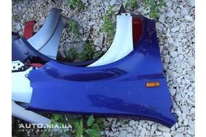 Крылья задние Honda HR-V