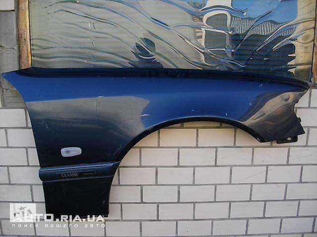 купить бу Крыло для Mercedes E-Class в Хмельницком