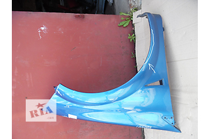 б/у Крыло переднее Renault Megane