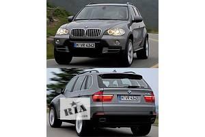 Новые Крылья передние BMW X5