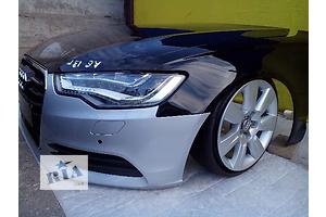 Крылья передние Audi A6