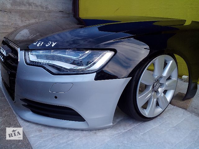 Крыло переднее для легкового авто Audi A6- объявление о продаже  в Костополе