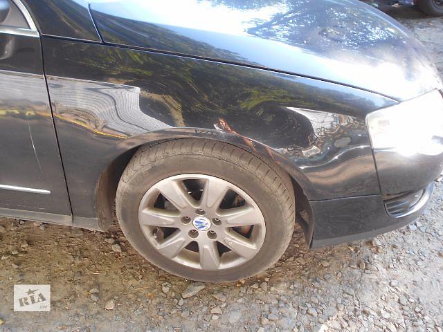 купить бу Крыло переднее для легкового авто Volkswagen B6 2007 в Львове
