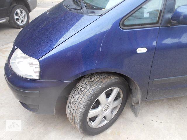 продам Крыло переднее для Volkswagen Sharan 2002 бу в Львове