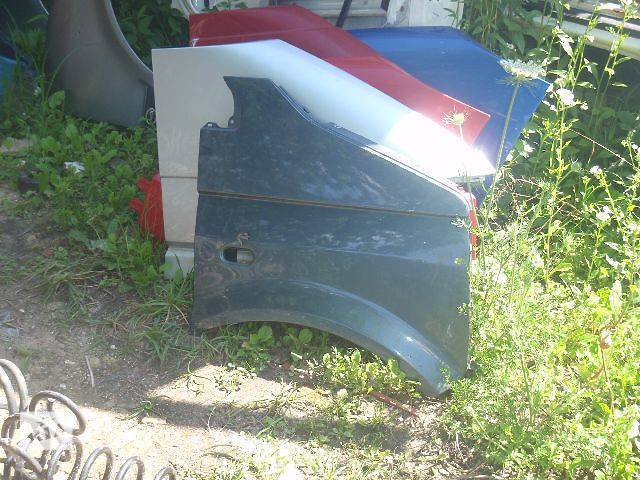 продам Крыло переднее Mercedes Vito 1997 бу в Львове