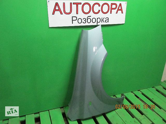 бу Крыло переднее праве для легкового авто Chevrolet Lacetti в Львове