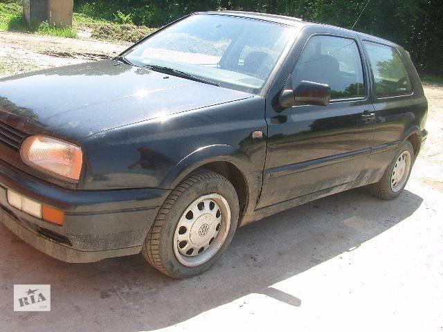 Крыло переднее Volkswagen Golf IIІ 1996- объявление о продаже  в Львове