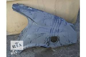 Новые Крылья задние Nissan Primera
