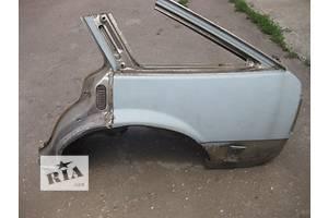 Крыло заднее Opel Ascona
