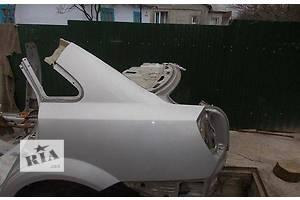 б/у Крылья задние Chevrolet Lacetti