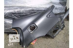 Новые Крылья задние Lexus LS