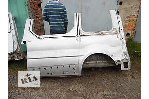 б/у Крыло заднее Renault Trafic