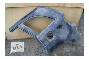 Новые Крылья задние Toyota Rav 4