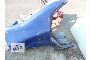 б/у Крыло заднее Dacia Logan