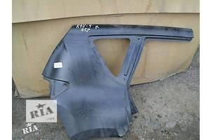 Новые Стойки кузова средние Toyota Rav 4