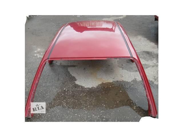 продам Крыша для  Chevrolet Aveo т250 седан Б/у.криша для седана бу в Ивано-Франковске