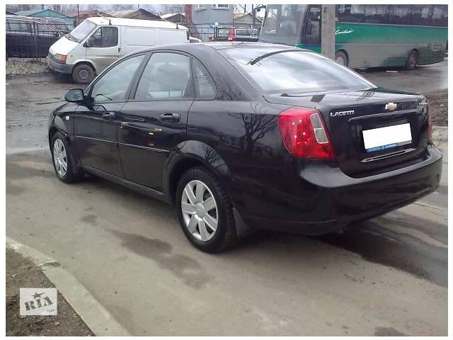 продам  Крыша для легкового авто Chevrolet Lacetti бу в Днепре (Днепропетровске)