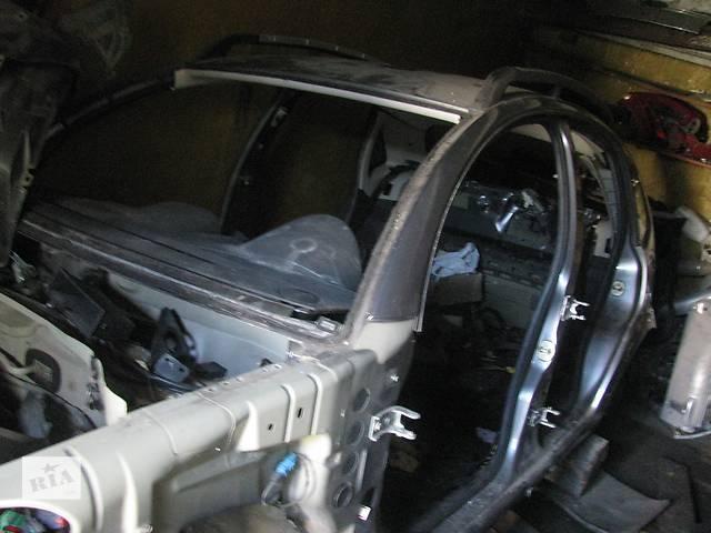 купить бу  Крыша для легкового авто Citroen C3 в Днепре (Днепропетровске)