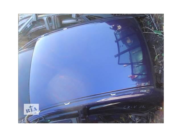 купить бу  Крыша для легкового авто Honda 03-07 в Львове